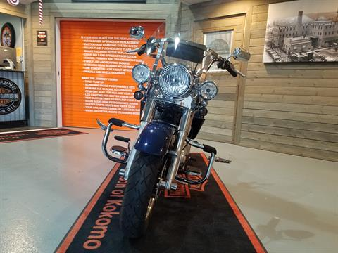 2013 Harley-Davidson Dyna® Switchback™ in Kokomo, Indiana - Photo 8