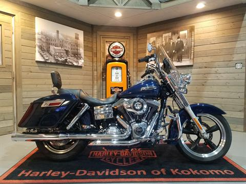 2013 Harley-Davidson Dyna® Switchback™ in Kokomo, Indiana - Photo 1