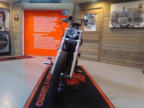 2010 Harley-Davidson Dyna® Wide Glide® in Kokomo, Indiana - Photo 8