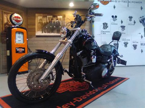 2010 Harley-Davidson Dyna® Wide Glide® in Kokomo, Indiana - Photo 9