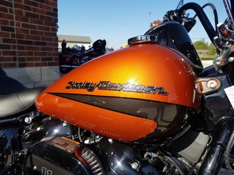 2020 Harley-Davidson Heritage Classic 114 in Kokomo, Indiana - Photo 5