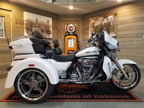 2020 Harley-Davidson CVO™ Tri Glide® in Kokomo, Indiana - Photo 1