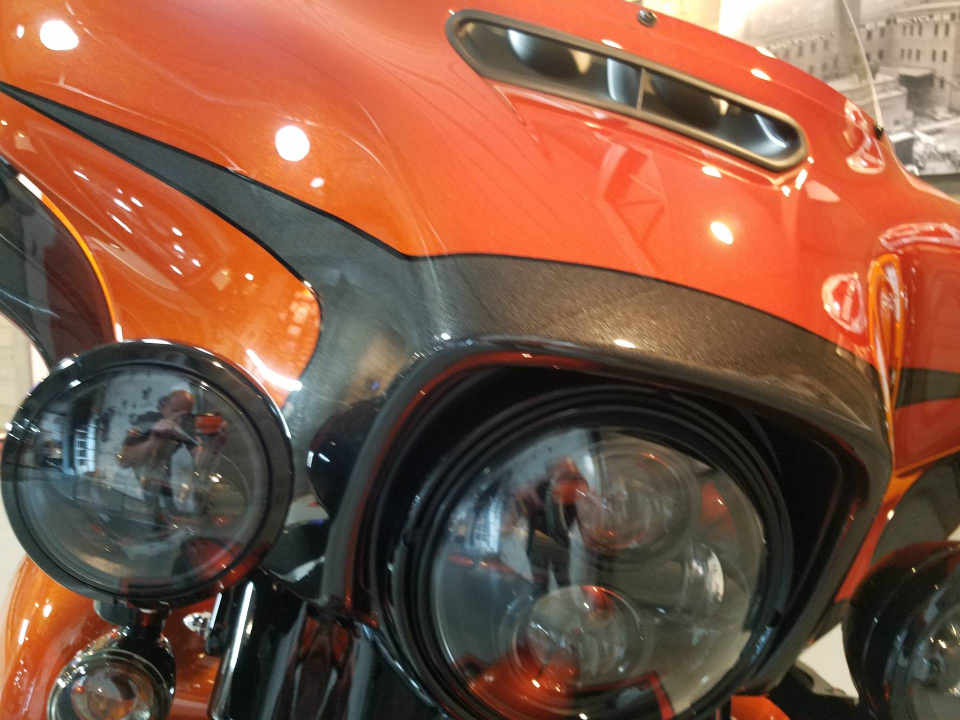 2020 Harley-Davidson Ultra Limited in Kokomo, Indiana - Photo 12