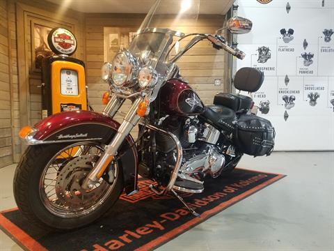 2015 Harley-Davidson Heritage Softail® Classic in Kokomo, Indiana - Photo 7