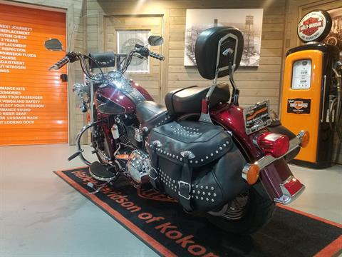 2015 Harley-Davidson Heritage Softail® Classic in Kokomo, Indiana - Photo 8