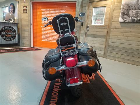2015 Harley-Davidson Heritage Softail® Classic in Kokomo, Indiana - Photo 11