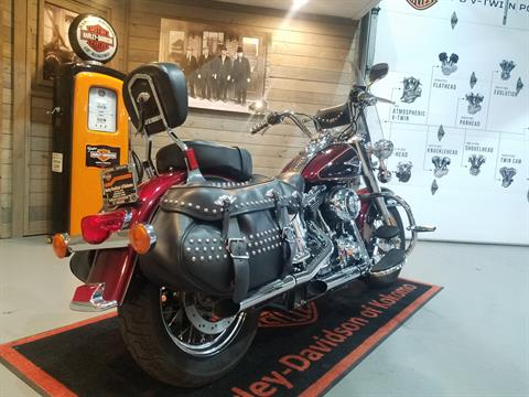 2015 Harley-Davidson Heritage Softail® Classic in Kokomo, Indiana - Photo 3