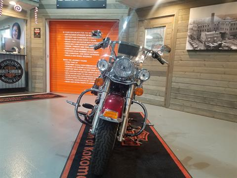 2015 Harley-Davidson Heritage Softail® Classic in Kokomo, Indiana - Photo 9