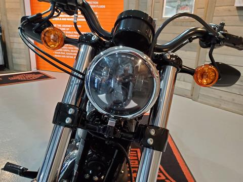 2019 Harley-Davidson Forty-Eight® in Kokomo, Indiana - Photo 10