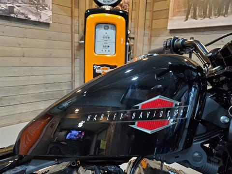 2019 Harley-Davidson Forty-Eight® in Kokomo, Indiana - Photo 4