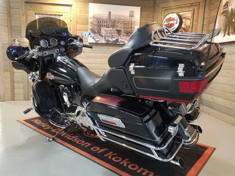 2006 Harley-Davidson Ultra Classic® Electra Glide® in Kokomo, Indiana - Photo 8