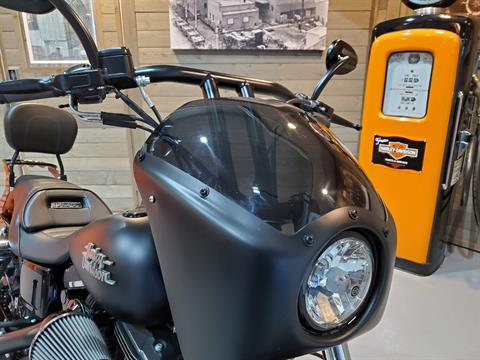 2017 Harley-Davidson Street Bob® in Kokomo, Indiana - Photo 11