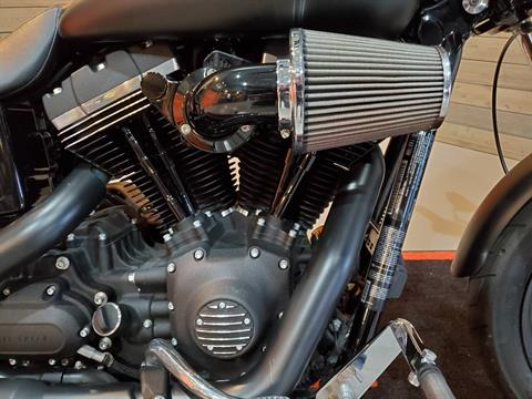 2017 Harley-Davidson Street Bob® in Kokomo, Indiana - Photo 5