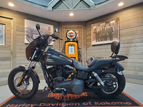 2017 Harley-Davidson Street Bob® in Kokomo, Indiana - Photo 7