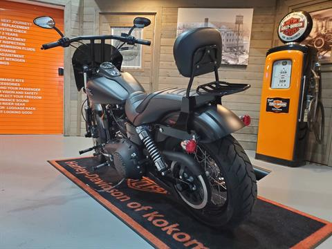 2017 Harley-Davidson Street Bob® in Kokomo, Indiana - Photo 9