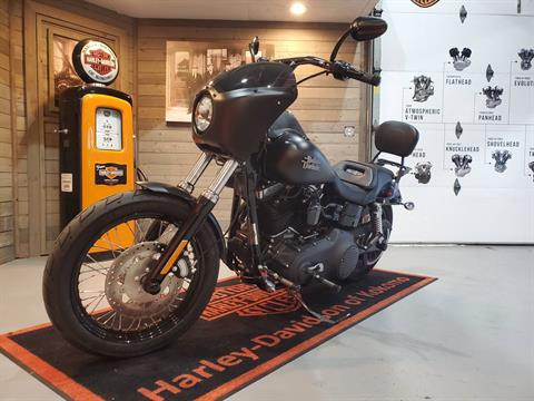 2017 Harley-Davidson Street Bob® in Kokomo, Indiana - Photo 8