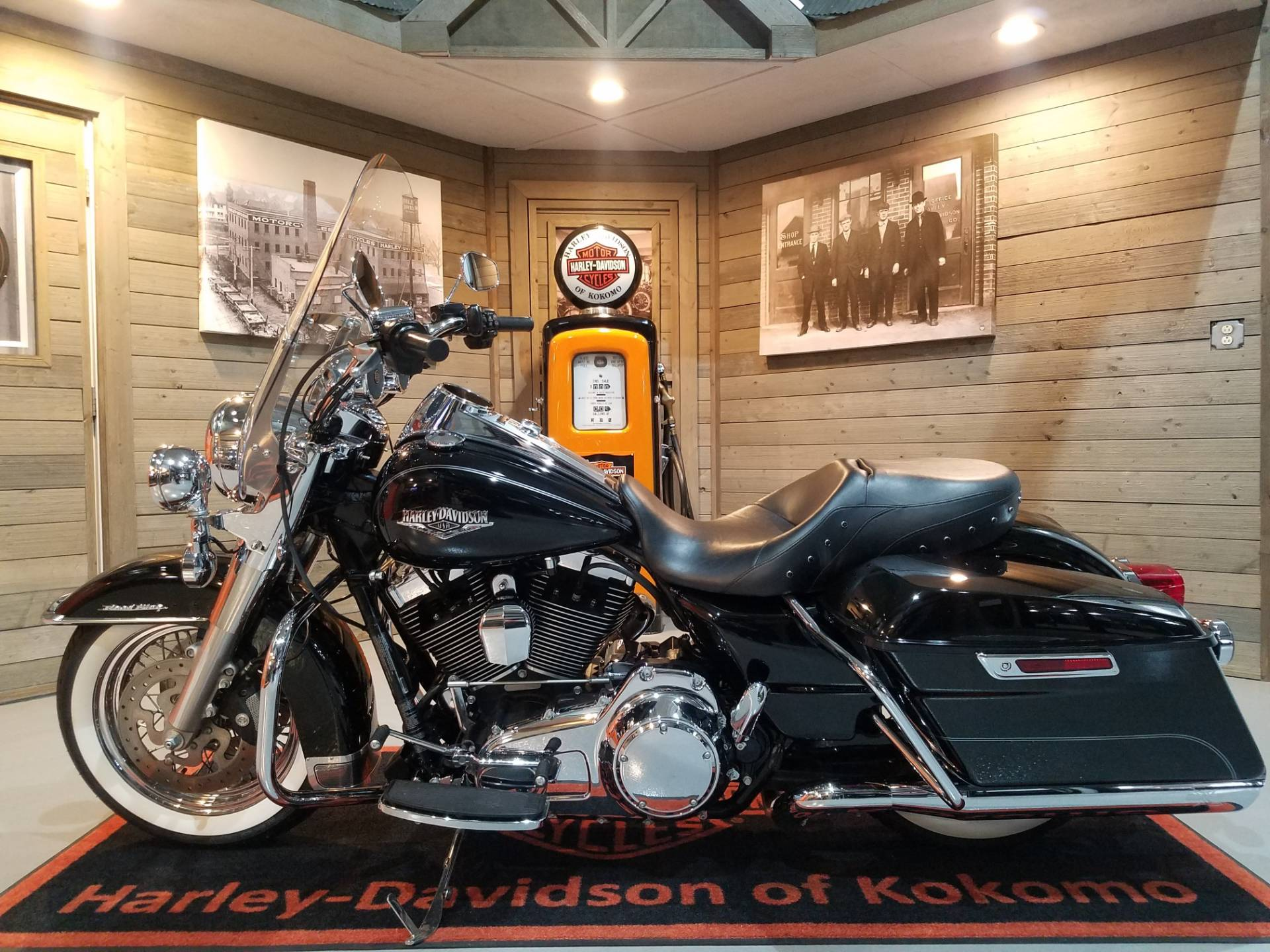 2014 Harley-Davidson Road King® in Kokomo, Indiana - Photo 7