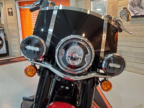 2020 Harley-Davidson Heritage Classic 114 in Kokomo, Indiana - Photo 13