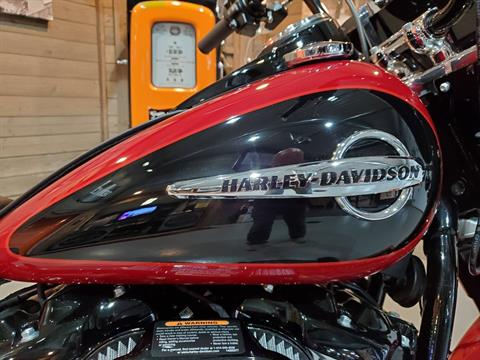 2020 Harley-Davidson Heritage Classic 114 in Kokomo, Indiana - Photo 6