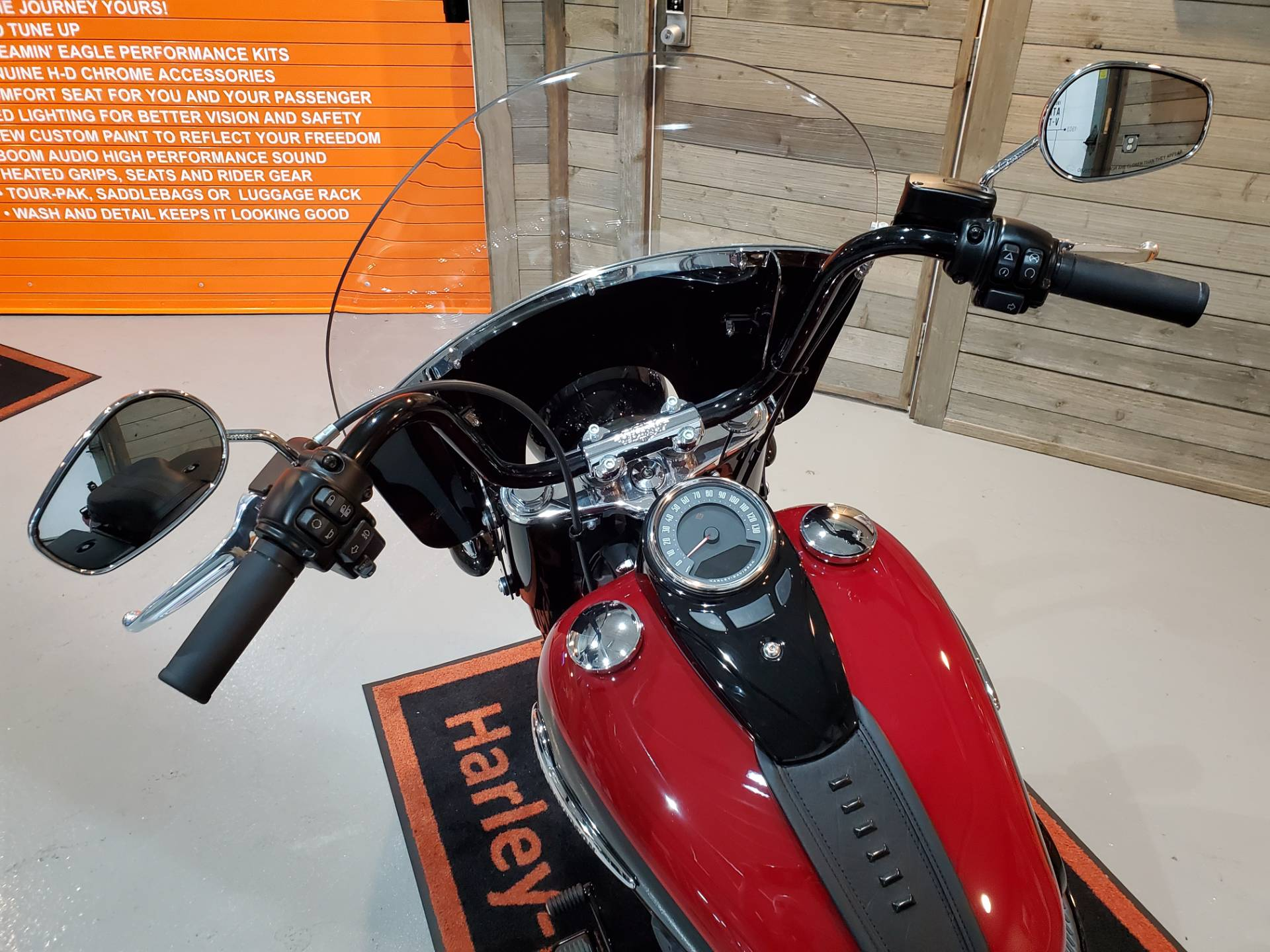 2020 Harley-Davidson Heritage Classic 114 in Kokomo, Indiana - Photo 14