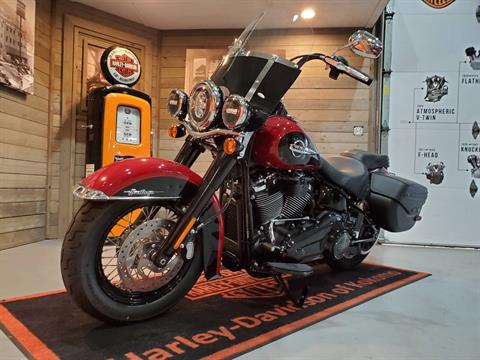 2020 Harley-Davidson Heritage Classic 114 in Kokomo, Indiana - Photo 10