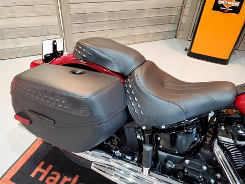 2020 Harley-Davidson Heritage Classic 114 in Kokomo, Indiana - Photo 17