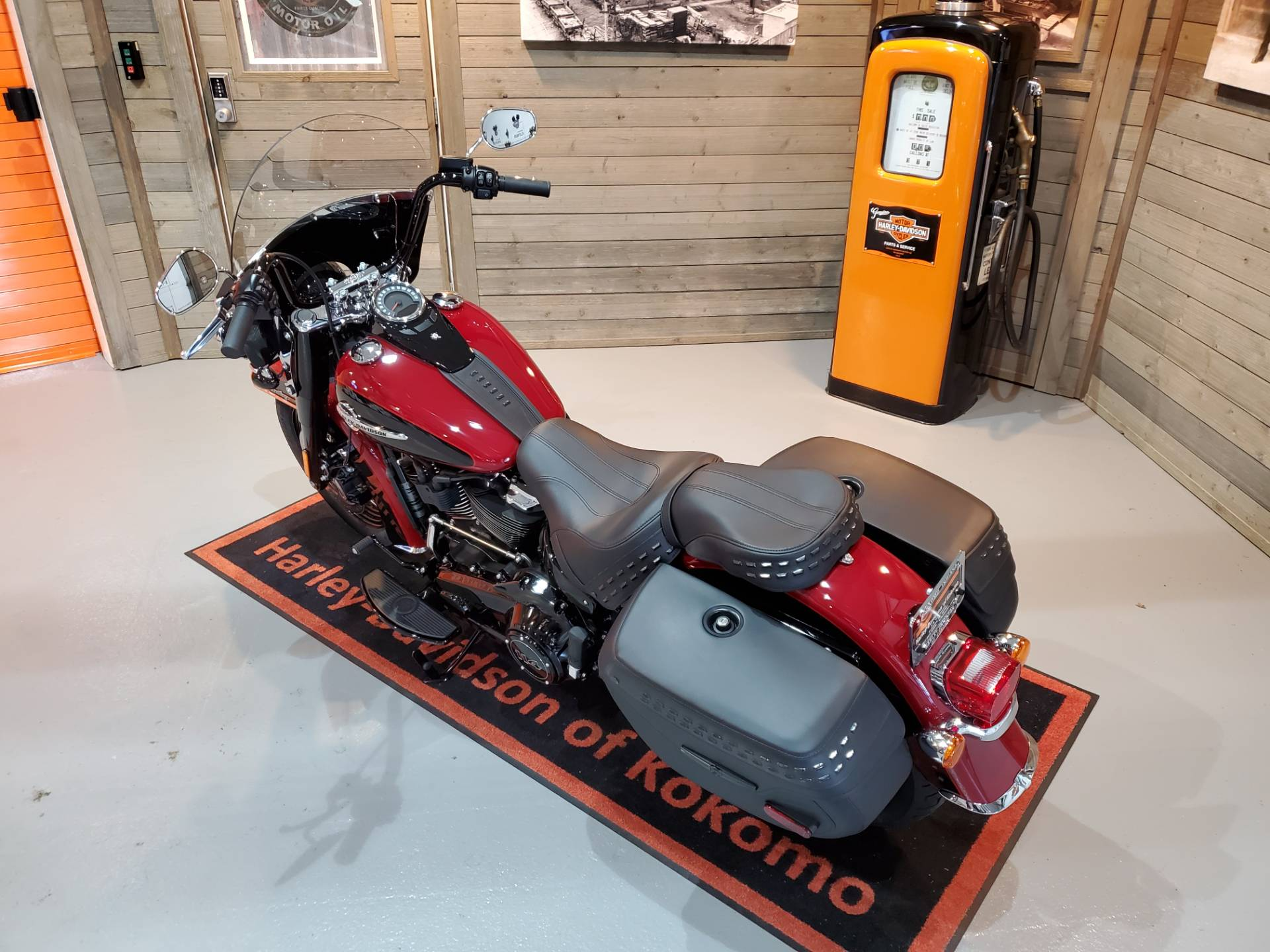 2020 Harley-Davidson Heritage Classic 114 in Kokomo, Indiana - Photo 18