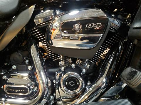 2019 Harley-Davidson Road Glide® Ultra in Kokomo, Indiana - Photo 5