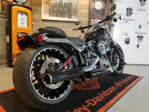 2017 Harley-Davidson Breakout® in Kokomo, Indiana - Photo 3