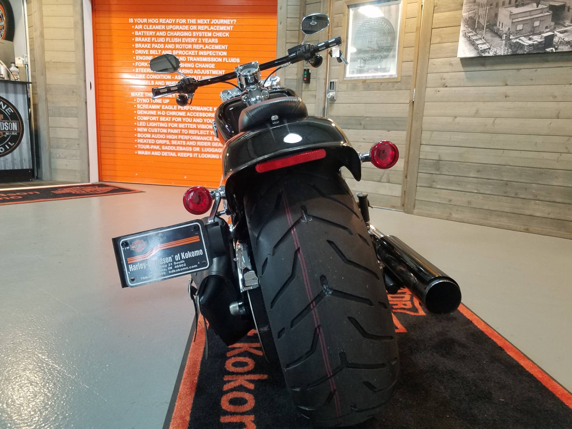 2017 Harley-Davidson Breakout® in Kokomo, Indiana - Photo 14