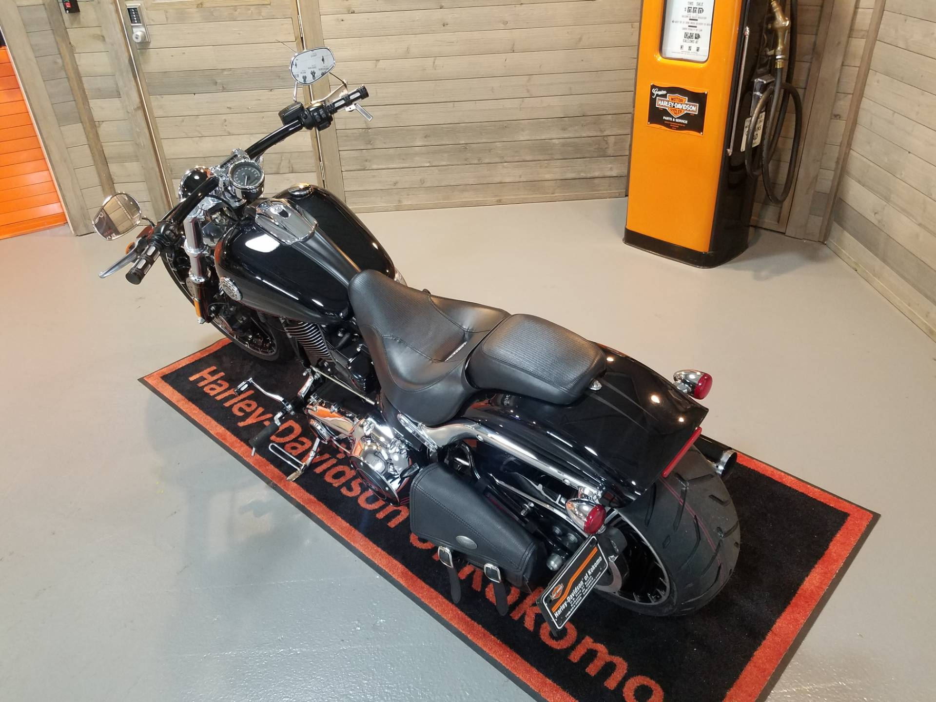 2017 Harley-Davidson Breakout® in Kokomo, Indiana - Photo 15