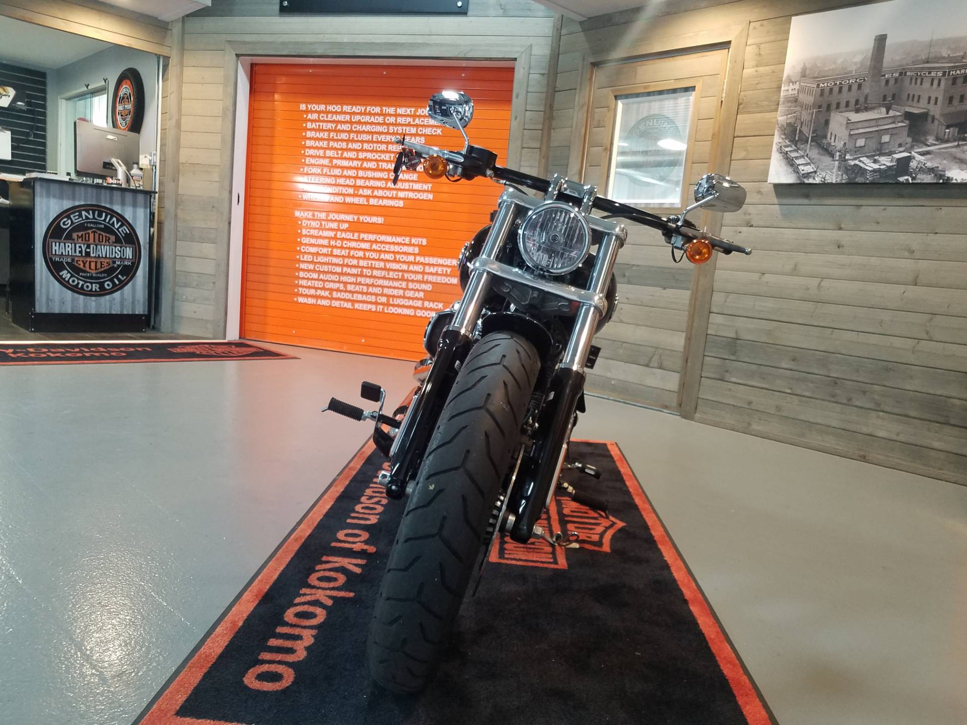 2017 Harley-Davidson Breakout® in Kokomo, Indiana - Photo 11