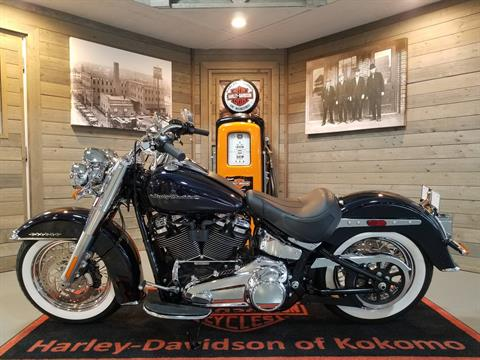 2020 Harley-Davidson Deluxe in Kokomo, Indiana - Photo 9