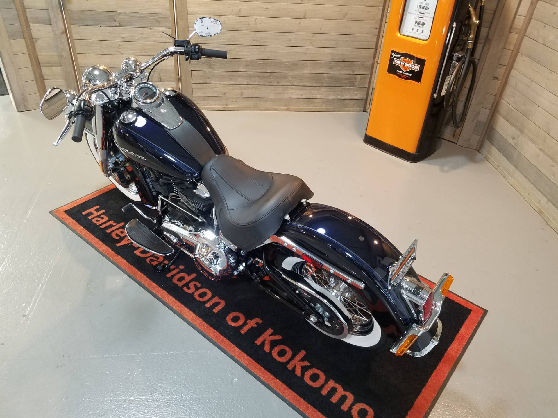2020 Harley-Davidson Deluxe in Kokomo, Indiana - Photo 18