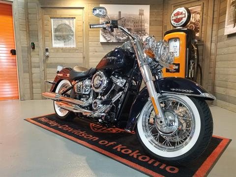 2020 Harley-Davidson Deluxe in Kokomo, Indiana - Photo 3