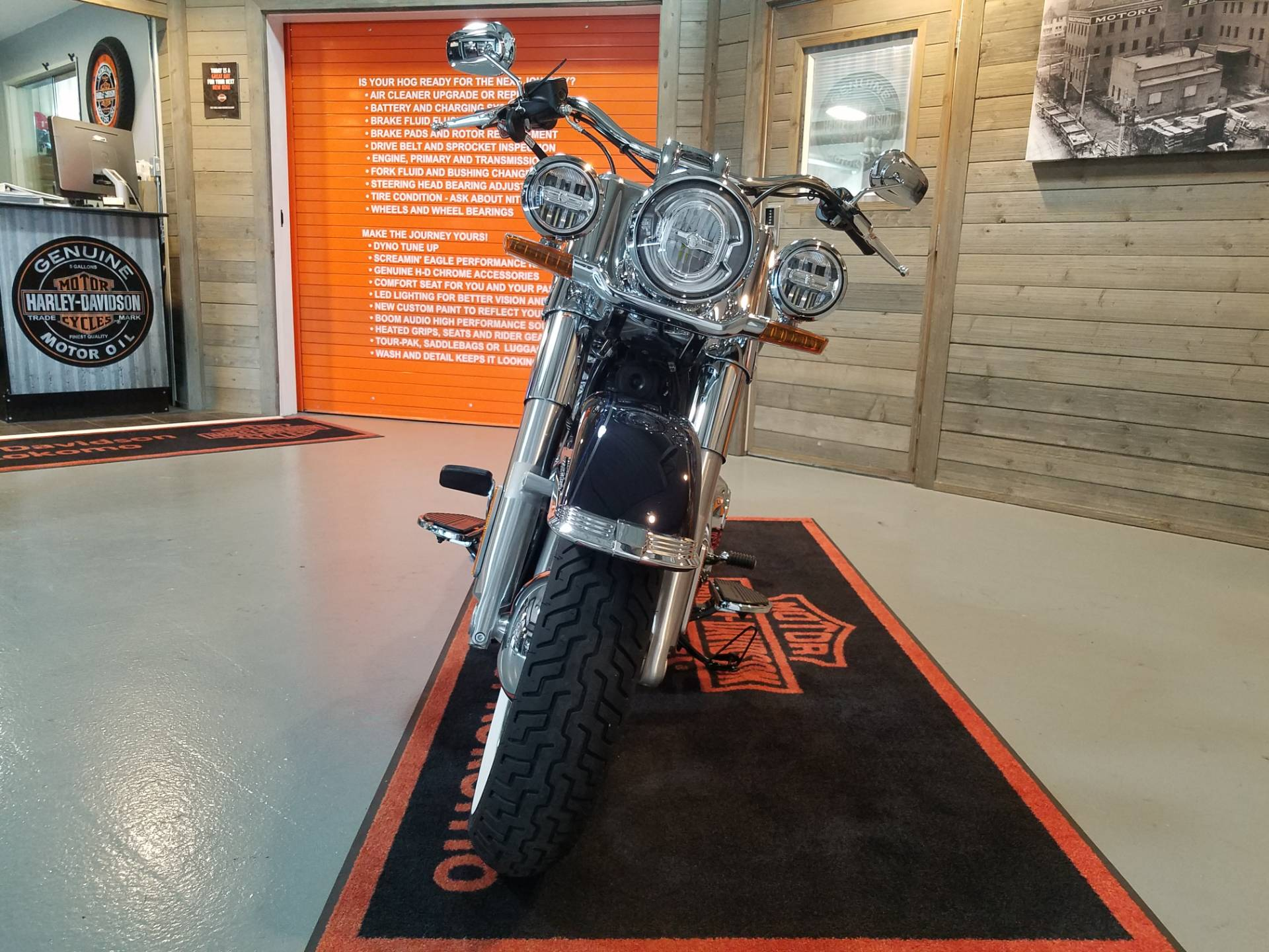 2020 Harley-Davidson Deluxe in Kokomo, Indiana - Photo 12