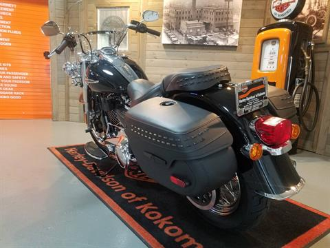 2020 Harley-Davidson Heritage Classic in Kokomo, Indiana - Photo 9
