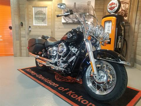 2020 Harley-Davidson Heritage Classic in Kokomo, Indiana - Photo 2