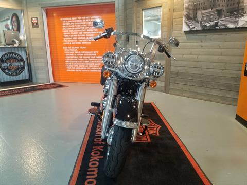 2020 Harley-Davidson Heritage Classic in Kokomo, Indiana - Photo 10