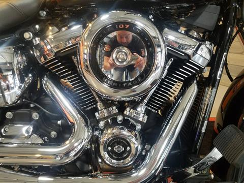 2020 Harley-Davidson Heritage Classic in Kokomo, Indiana - Photo 5