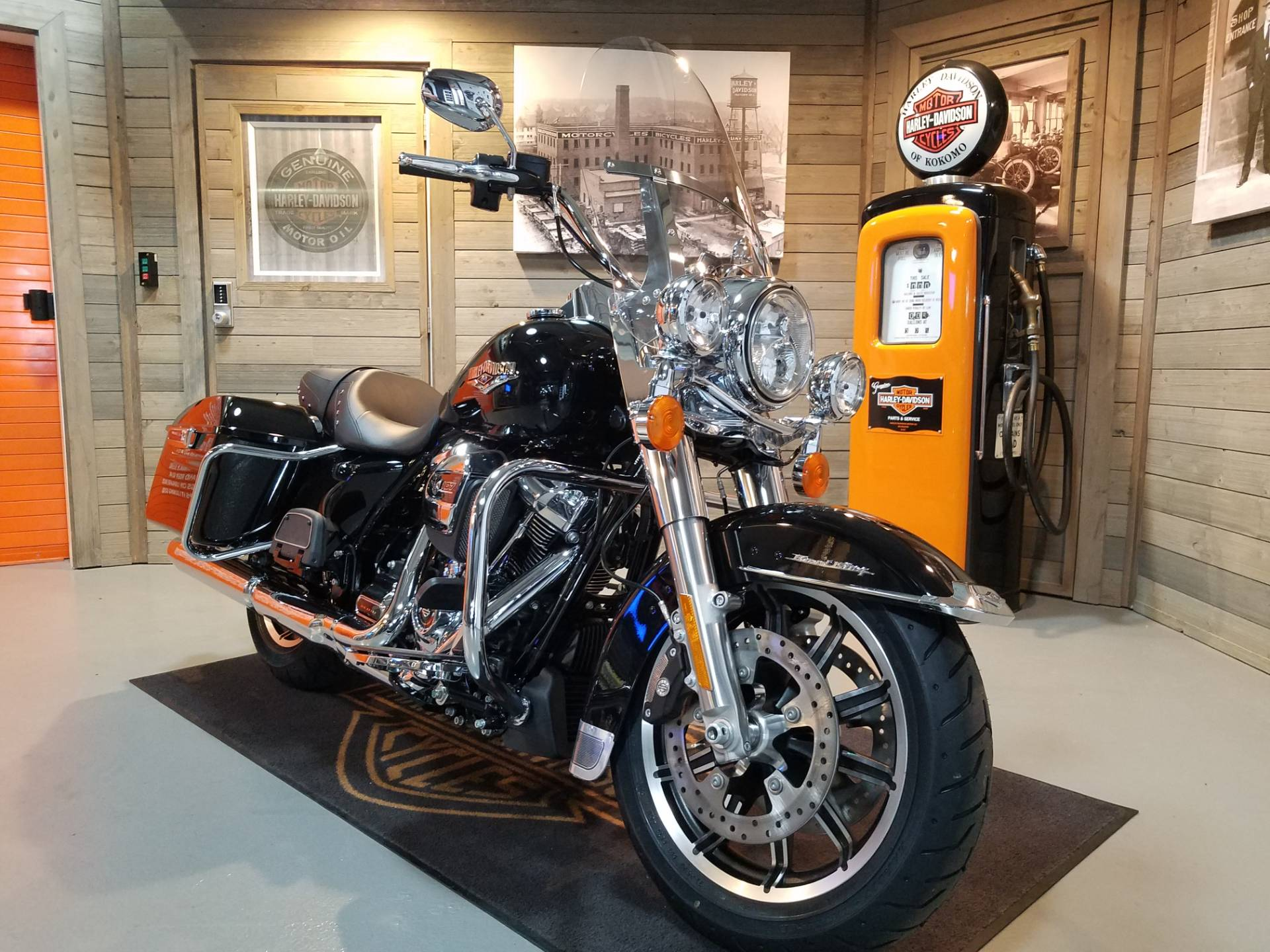 2019 Harley-Davidson Road King® in Kokomo, Indiana - Photo 2