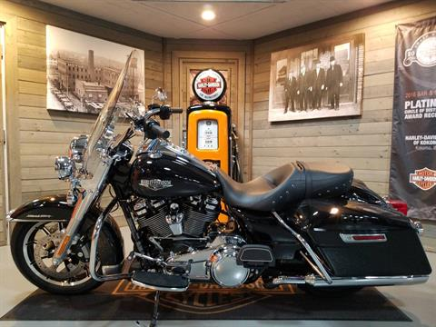 2019 Harley-Davidson Road King® in Kokomo, Indiana - Photo 7