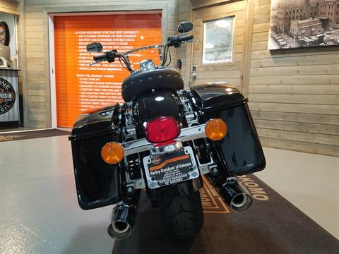 2019 Harley-Davidson Road King® in Kokomo, Indiana - Photo 12
