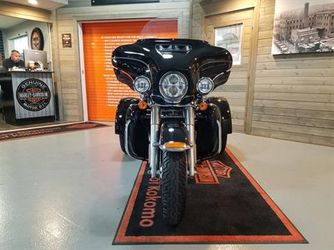 2017 Harley-Davidson Tri Glide® Ultra in Kokomo, Indiana - Photo 9