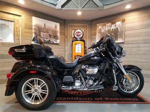 2017 Harley-Davidson Tri Glide® Ultra in Kokomo, Indiana - Photo 1