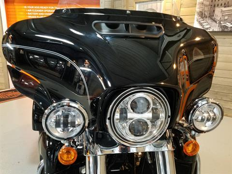 2017 Harley-Davidson Tri Glide® Ultra in Kokomo, Indiana - Photo 10