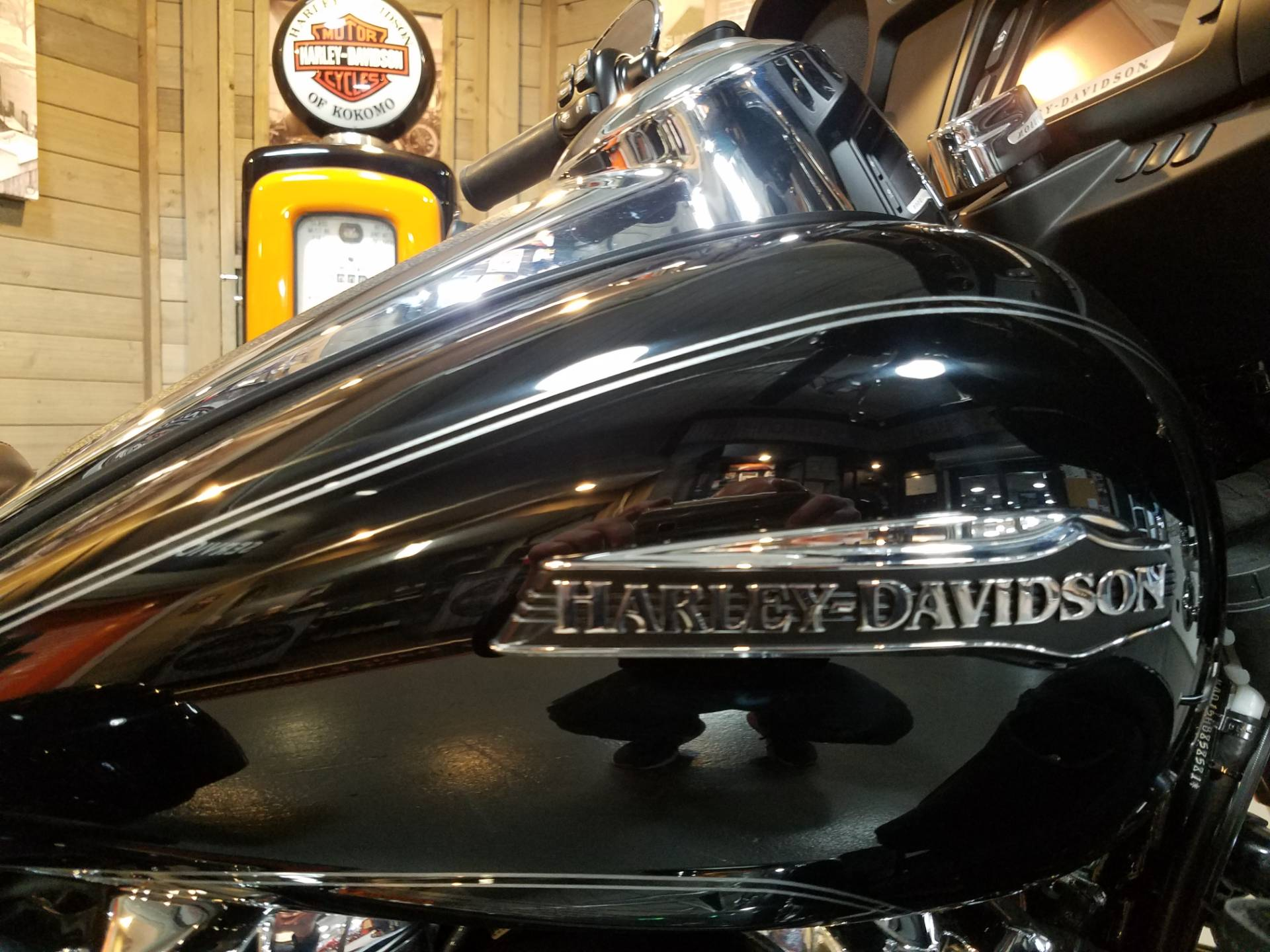 2017 Harley-Davidson Tri Glide® Ultra in Kokomo, Indiana - Photo 4