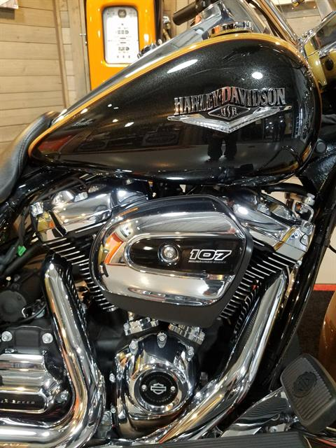 2017 Harley-Davidson Road King® in Kokomo, Indiana - Photo 6