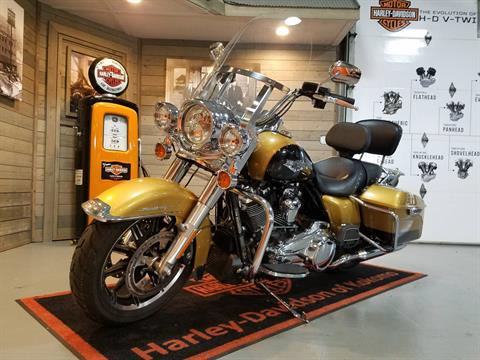 2017 Harley-Davidson Road King® in Kokomo, Indiana - Photo 8