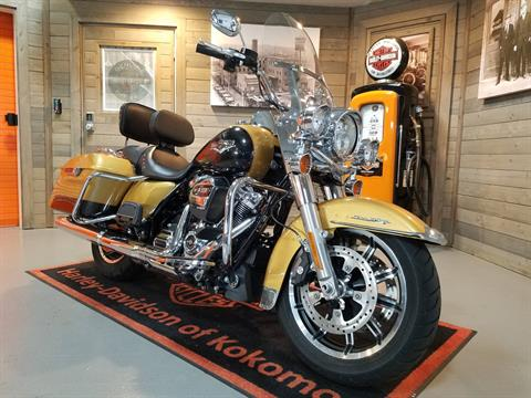2017 Harley-Davidson Road King® in Kokomo, Indiana - Photo 2